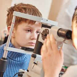 Children's Eye Care Rego Park
