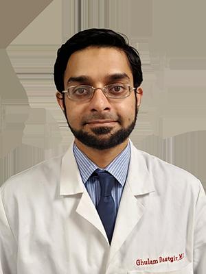 Ghulam Dastgir, M.D.